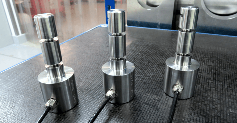 500kg Bi-Directional Load Pins