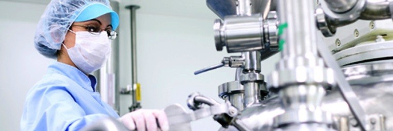 Weighing Systems – Pharmaceutical and Biopharmaceutical
